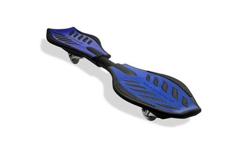Razor Ripstik in blue